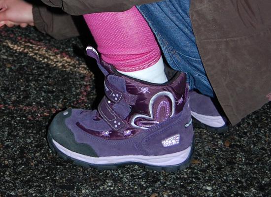 0b4828dd Test av vinterstøvler til barn | Shoppemamma
