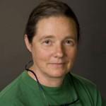 Professor Mariah Evans