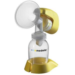 Mini Electric brystpumpe fra Medela
