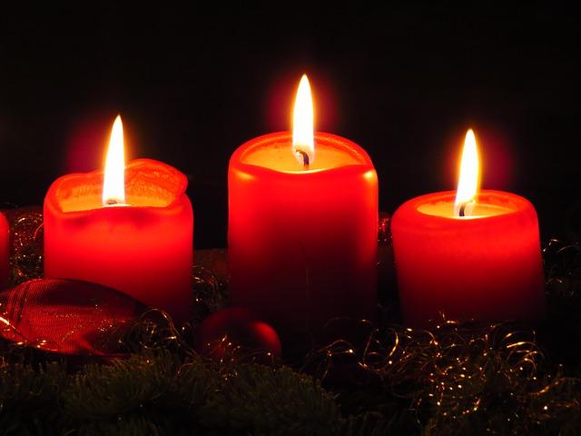Unngå å ødelegge jula - unødvendige ulykker kan enkelt forhindres.