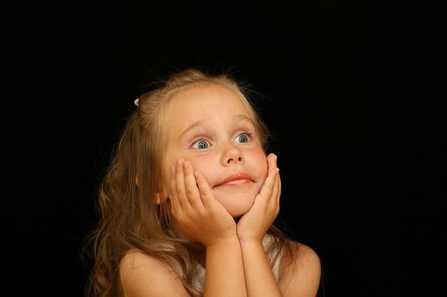 Den som venter på noe godt, venter ikke forgjeves. Lær barna tålmodighet