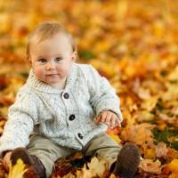 Stoffer i bæreseler kan skade babyen din