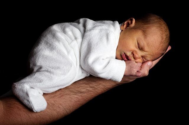 Trygg og god søvn er viktig for de minste.