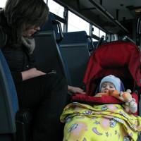Valg av barnevogn eller kombivogn – Stor guide