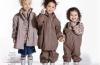 Nordmenn og svensker er gale etter brukt, dansk barnetøy