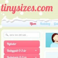 Tinysizes.com