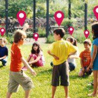 GPS sporing som hjelpemiddel når du er bekymret for barnet ditt