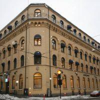 Høyskolen Kristiania – elevbetaling semesteravgift