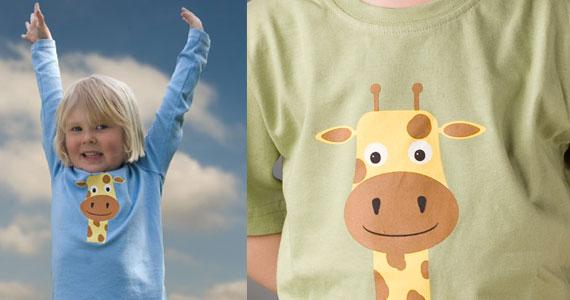 Økologiske barneklær fra Tyler trends