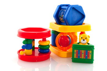 Unngå phtalater i leker