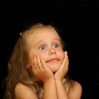 Den vanskelige ventetiden: Tegn og fortell barna hva som skal skje!