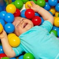 Gaver til barn mellom 9 og 12 måneder