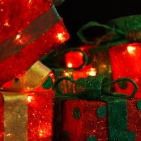 Hvor mange gaver klarer et barn å håndtere på én kveld? Helsesøster svarer.