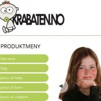 Krabaten.no