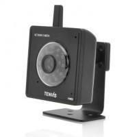 Perfekt barnevakt – IP kamera