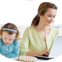 Kvinner på nett bryr seg om helse, nettcasino  og sosiale medier. Er du en av de?