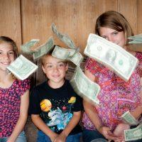 Underholdning for foreldre – tjen penger